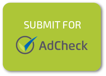 AdCheck - Submit Ad for Checking